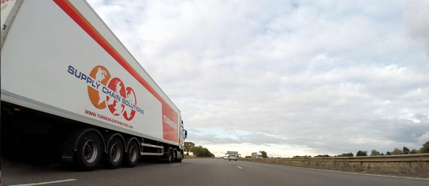 logistics software solutions
